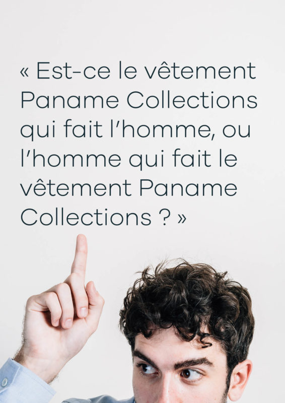 ADN Paname Collections